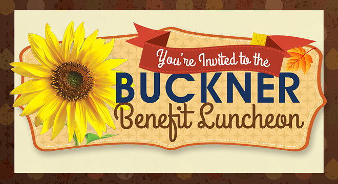 Midland: 2017 Buckner Benefit Lunch