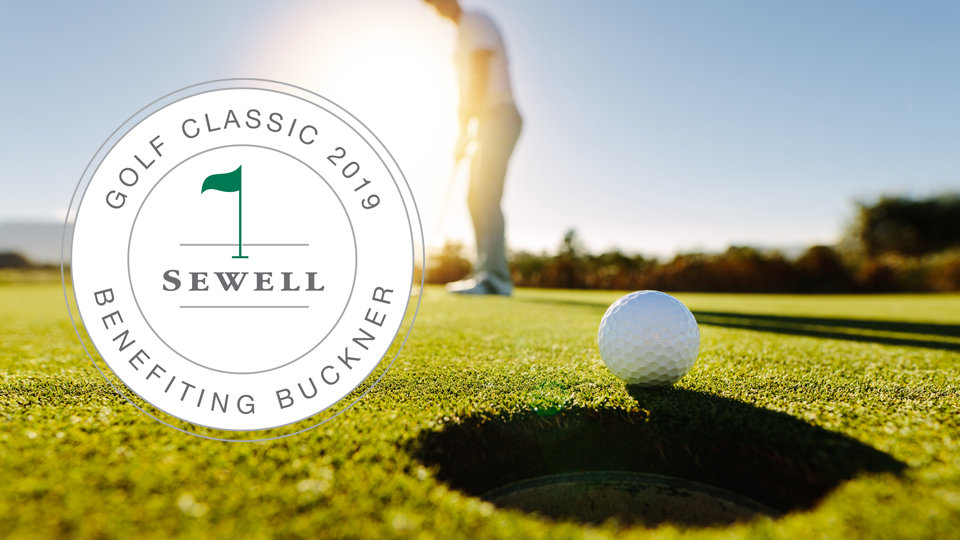 Sewell Golf Classic benefiting Buckner @ Bent Tree Country Club