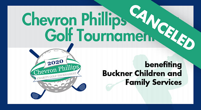 Beaumont: 2020 Chevron Phillips Charity Golf  Tournament & Kick-off Party