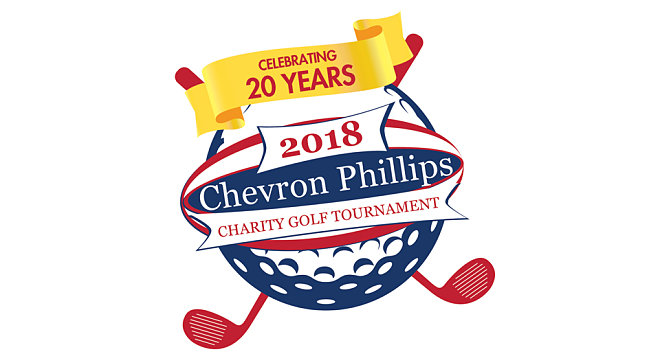 Beaumont: 2018 Chevron Phillips Charity Golf  Tournament & Auction