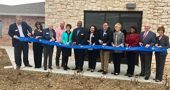 Buckner Lubbock opens West Texas' first Family Hope Center