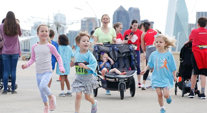 Dallas: Council for Life's Run for Life 5K