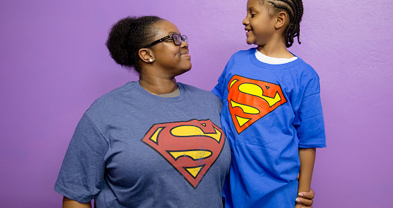 Faith Focus: Who is the next superhero?