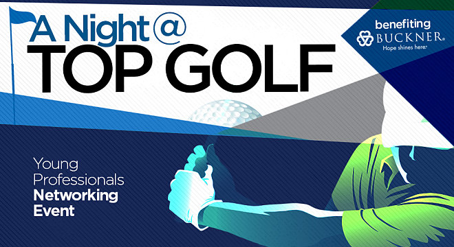 Dallas: A Night at Top Golf 2018