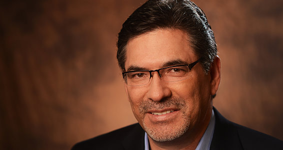 Reyes elected vice president of North American Baptist Fellowship
