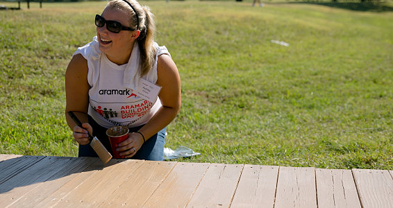 5 ways to get the most out of volunteering