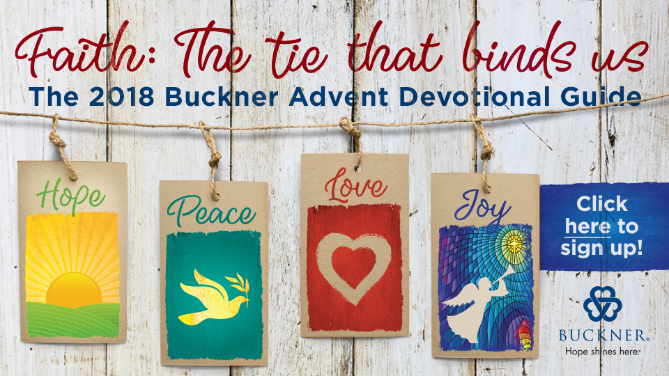 Advent Devotional Guide