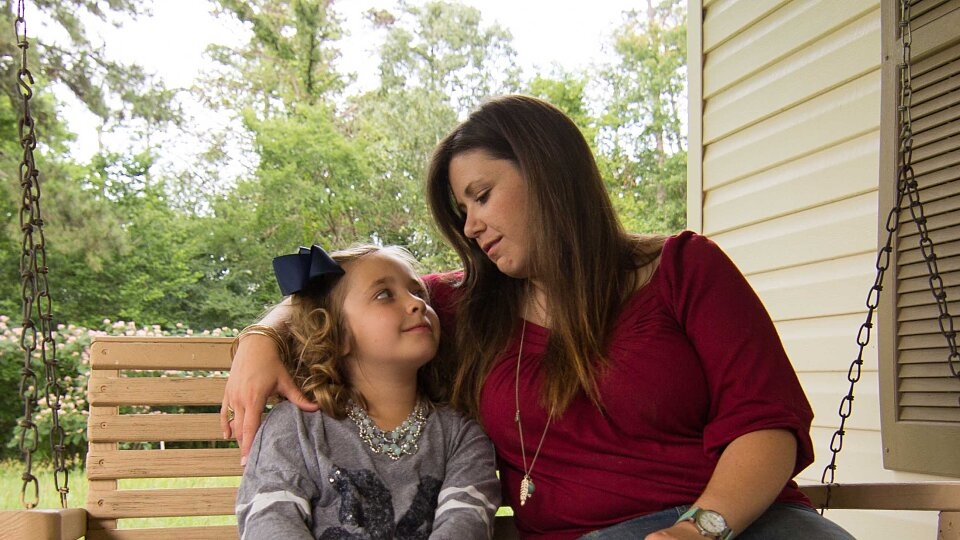 buckner family pathways offers support for single mothers