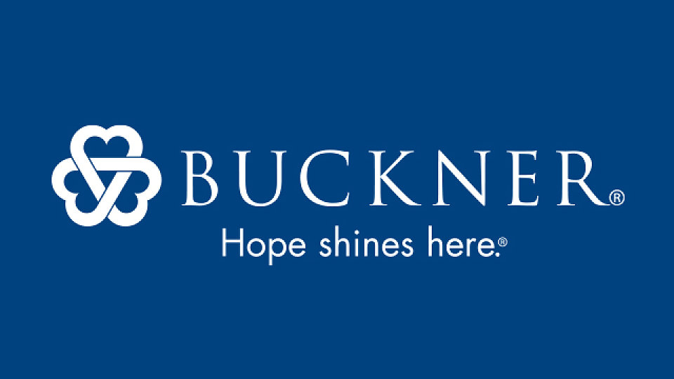 buckner logo space filler