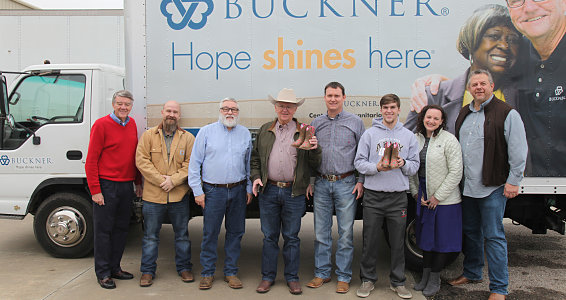 M&F Western Products Donates 30,000 Children's Boots to Buckner Shoes for Orphan Souls®