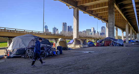 By the numbers: Poverty in Dallas