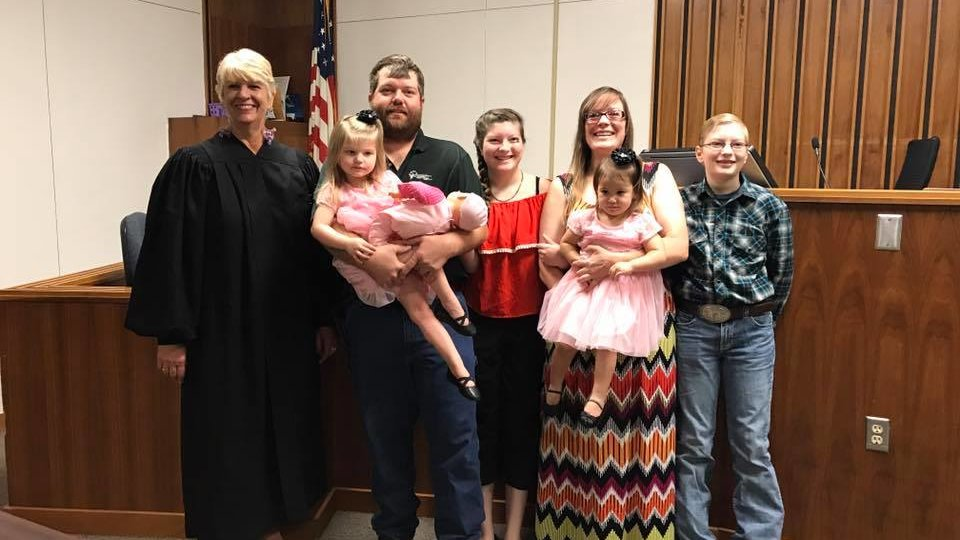 foster midland adoption june 30