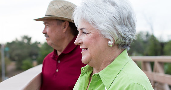How to choose the right senior living community