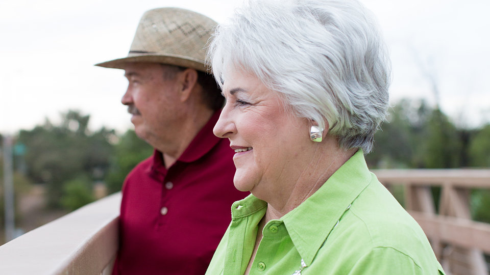 how to pick a senior living community