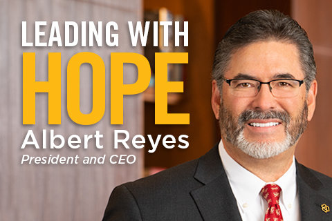 leading with hope