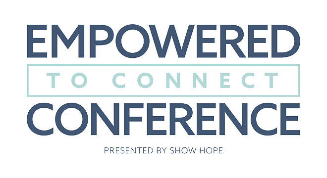 Empowered to Connect Conference: Simulcast Event