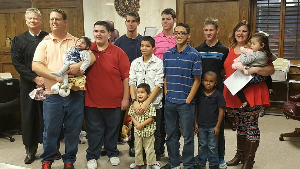 mccarthy adoption photo