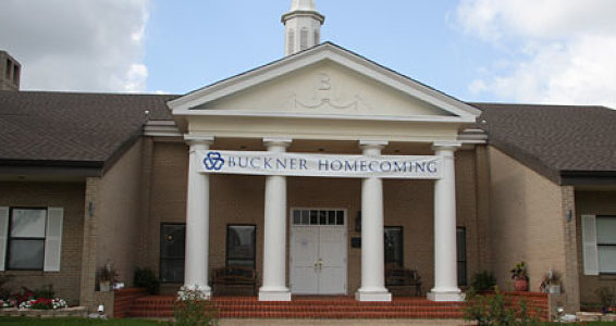 Buckner Children's Village Celebrates 40 Years