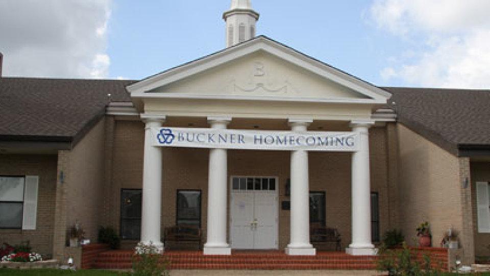 Buckner children 39 s village celebrates 40 years buckner for Buckner home