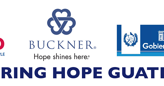 USAID grant progresses for Buckner foster care in Guatemala