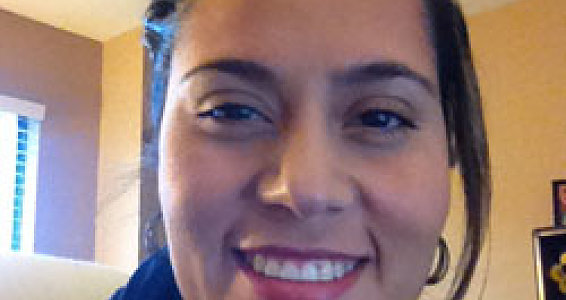 Meet a social worker: Alejandra Ramos Smith