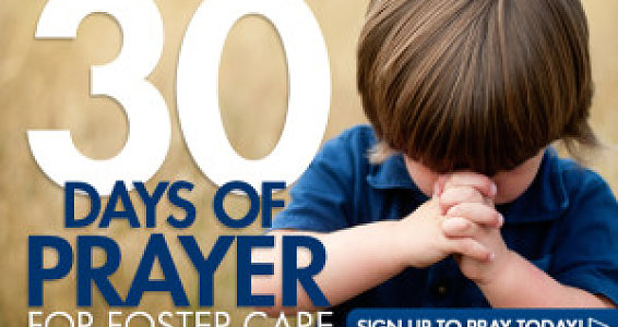 Faith Focus: How I discovered God's secret wisdom through foster care