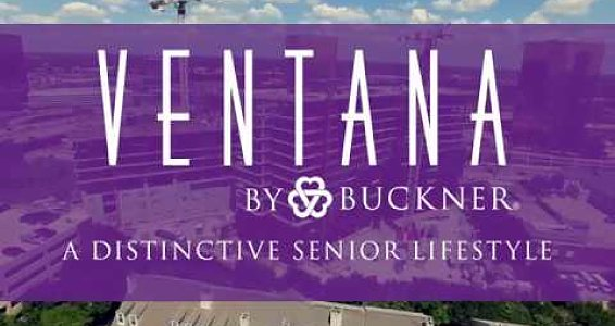 Ventana by Buckner changing Dallas skyline