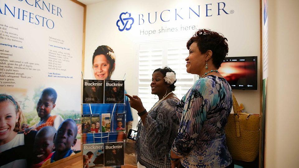 Buckner Heritage and Learning Center 18