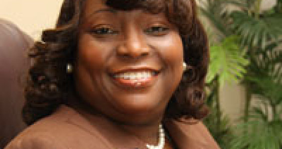 JoAnn Cole to lead Buckner Adoption and Maternity Services