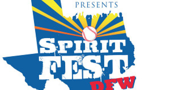 Join us November 10 for DFW SpiritFest!
