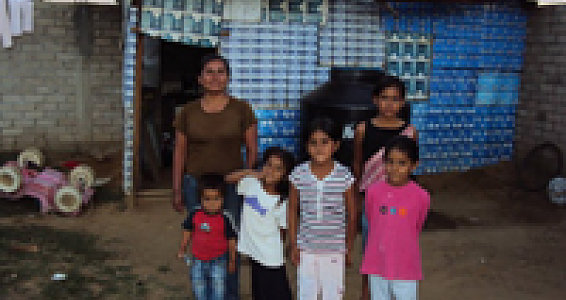 A Day in the Lives of the Families Buckner Serves in Oaxaca