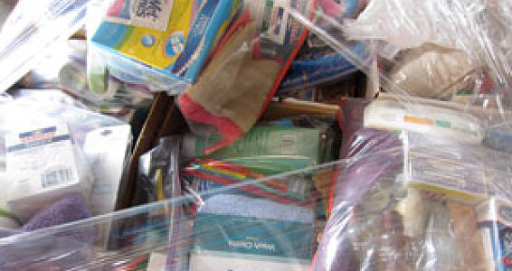 Buckner seeks donations of hygiene kits for Latin American immigrant families