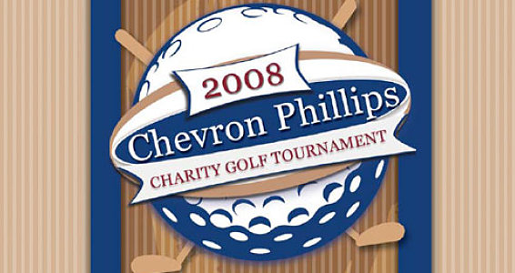Chevron Phillips Charity Golf Tournament Rescheduled