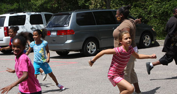 Summer Community Programs Keep Metroplex Children Active