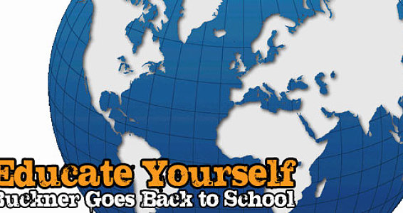 Educate Yourself: Back to School Around the Globe