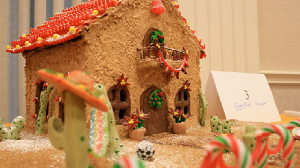 inside gingerbreadwin