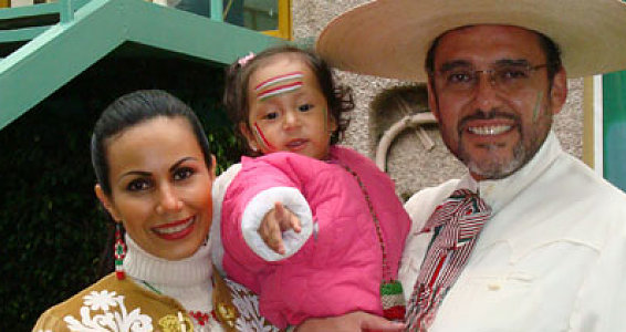 Buckner Celebrates Hispanic Heritage Month