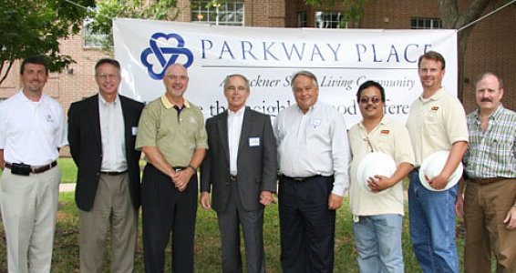 Parkway Place breaks ground July 1 for $2.5 million wellness center