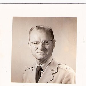 Tarpley served again as an Air Force educator from 1951 to 1968.