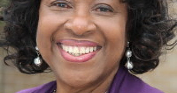 Buckner Family Hope Center founder named 2015 Outstanding Woman