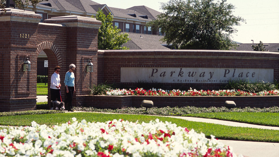 seniors at parkway place