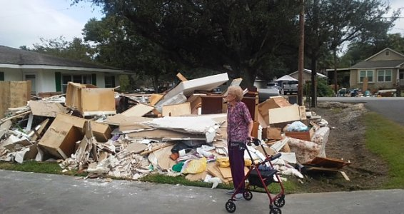 How seniors can prepare for hurricane season