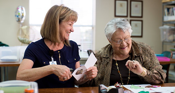 Buckner Retirement Services ranked among 'Best Workplaces for Aging Services' by Fortune
