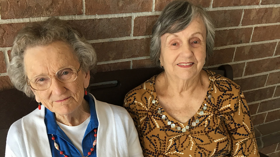 retirement houston sisters today