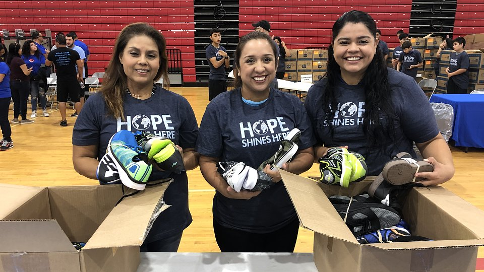 rgv shoe for orphan souls shoe distribution