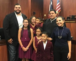 rio grande valley adoption