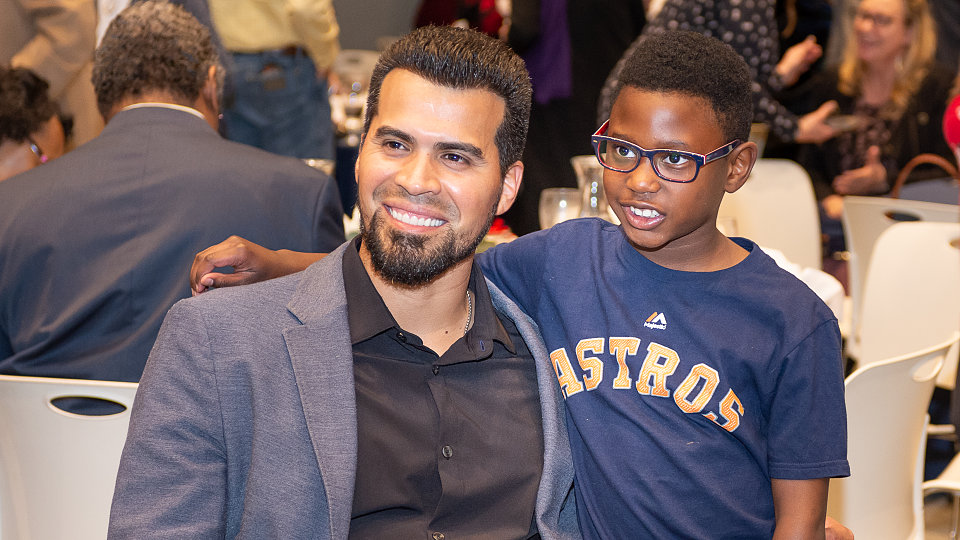 robinson chirinos and fan buckner heart of amarillo