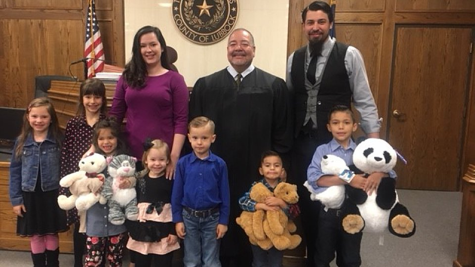 setliff adoption ii