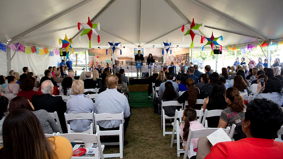 shining hope dallas groundbreaking 4