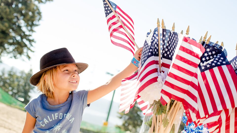 ways to celebrate independence day at home during a pandemic